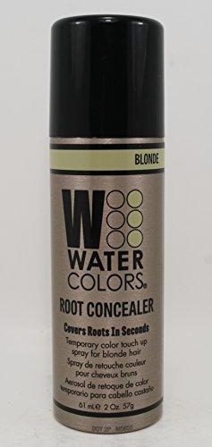 Tressa Watercolors Root Concealer Blonde 2oz by Tressa