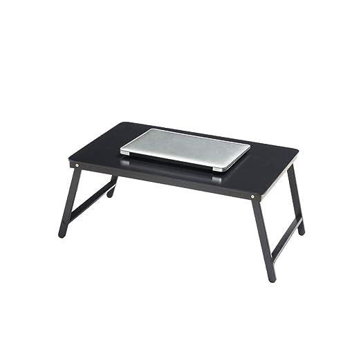 mesa plegable ZHAOSHUNLI Mesa de Escritorio para computadora ...