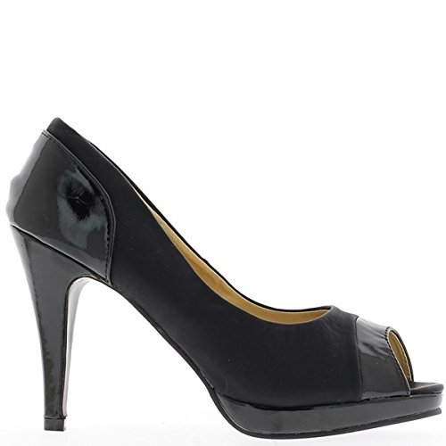 mujer para formales Zapatos Chaussmoi Zapatos mujer Zapatos formales para Chaussmoi xIwzvwq