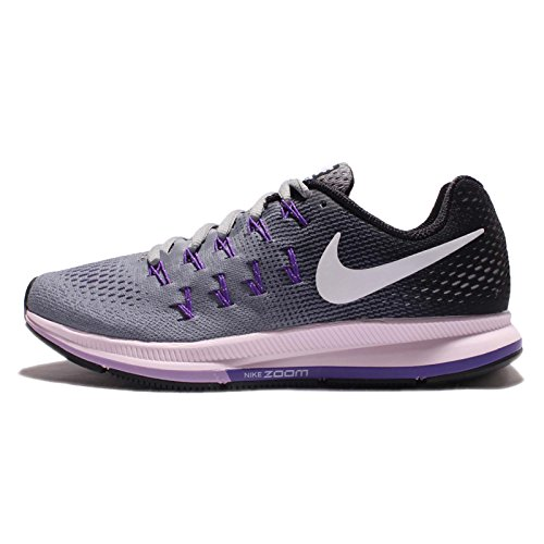 Nike Damen 831356-003 Trail Runnins Sneakers Grau