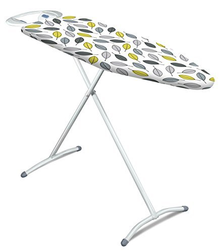 Minky Compact Ironing Board, 38 by 13-Inch Surface by Minky