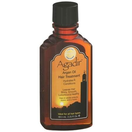 Agadir Argan Oil Hair Treatment - 3PC