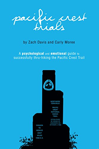 Used, Pacific Crest Trials: A Psychological and Emotional for sale  Delivered anywhere in USA