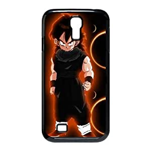 Samsung Galaxy s4 9500 Black Cell Phone Case Dragon Ball Z TGKG598024