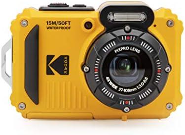 KODAK Pixpro WPZ2 - Cámara de Fotos Digital compacta (16 Mpx ...