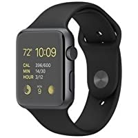 Mobicell Bluetooth Smart Watch Compatible with All 3G, 4G Phone with Camera and Sim Card Support A1 for Men boy Kids Stylish Girls and Women (Black)