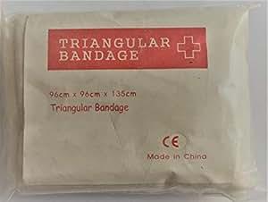 Triangle Bandage 96x96x135 cm