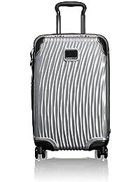 Latitude International Carry-on, Silver