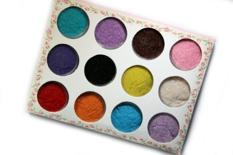 velvet-flocking-powder-for-nail-art-crafts-with-bonus-double-sided-clear-adhesive-by-zoyya