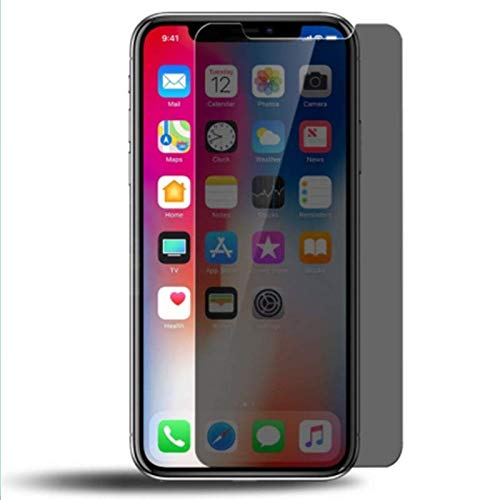 online store f17ed d3000 Amazon.com: For Apple iPhone XR 6.1 inch Privacy Screen Protector ...