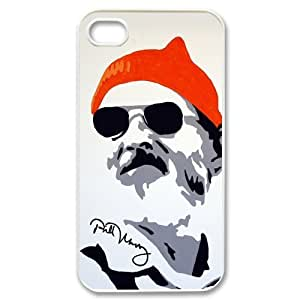 Bill Murray BFM Design TPU Case Protective Cover Skin For iPhone 5c iphone 5c-81434
