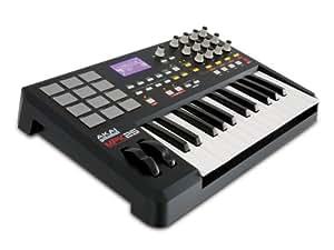 Akai MPK25 - Controlador MIDI (25 teclas)