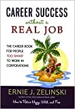 img - for Career Success without a Real Job Publisher: Visions International Publishing book / textbook / text book