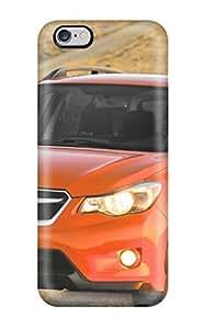 Tpu Case Cover For Iphone 6 Plus Strong Protect Case - Subaru Crosstrek 9 Design