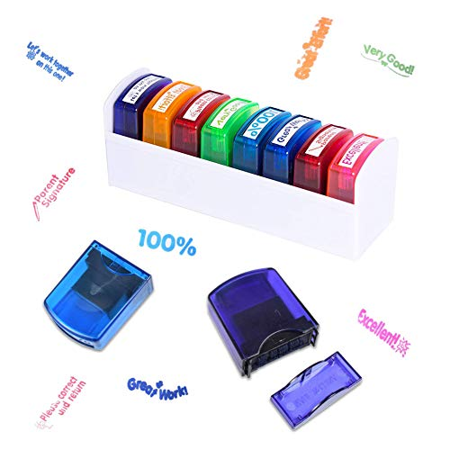 Buy ink stamps for teachers