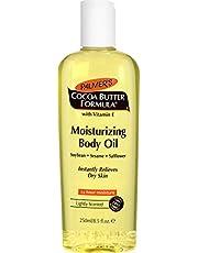 Palmer's Cocoa Butter Moisturizing Body Oil