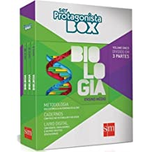 Ser Protagonista. Biologia - Box