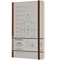 Moleskine Limited Collection Time Hard Cover (5 x 8.25) Notebook