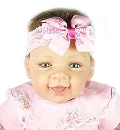 HipGirl 10pc Set Baby Girl Interchangable 2\