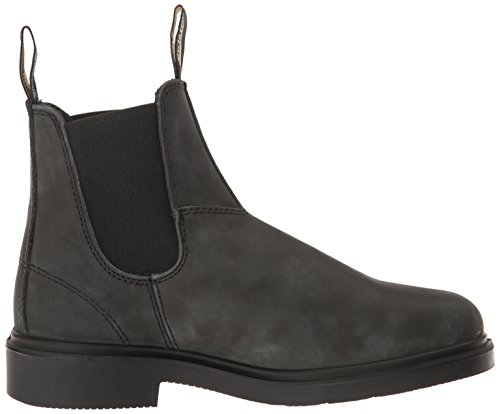 Dress Series Unisex Black Blundstone Rustic 5BHZRZFxnq