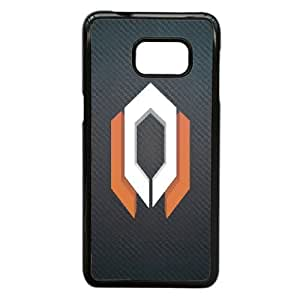 Mass Effect For Samsung Galaxy Note 5 Edge Cell Phone Case Black BTRY03564