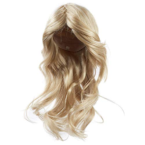 Factory Direct Craft Tallina's Light Blonde Modern Layered Doll Wig | 3 Pieces