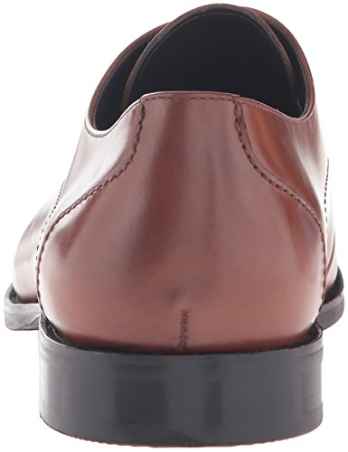 Kenneth Cole New York Mens Han-Dful Oxford Cognac lUH21FkOd