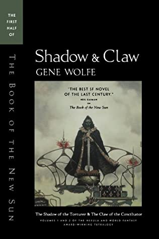 book cover of Shadow and Claw