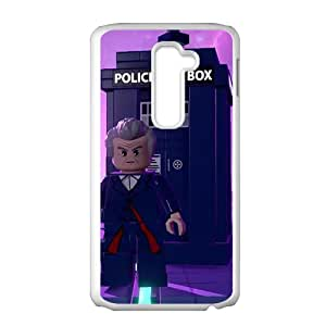 For LG G2Custom Phone Case for Doctor Who 12Diseño