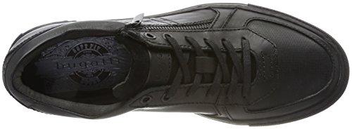 Baskets Hommes Noir 322405011000 noir Bugatti qR44XrEw