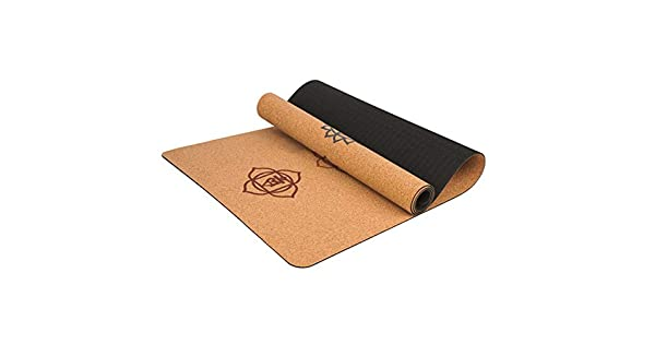 Amazon.com: Cheng-store - Esterilla de yoga (0.197 in ...