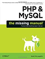 PHP & MySQL: The Missing Manual Front Cover