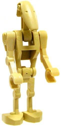 Droid Mini Figure - 6