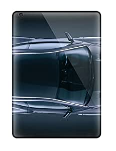 Premium Ipad Air Cases - Protective Skin - High Quality For Aston Martin Top View