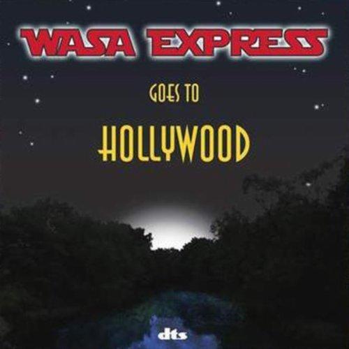 Wasa Express goes to Hollywood
