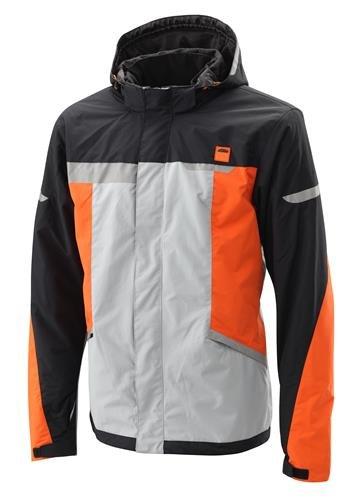 Nueva KTM urbanproof multiusos chaqueta OEM tamaño mediano ...