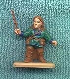Willow Ufgood (Heroic Protector) Tonka Mail-away PVC Action Figure