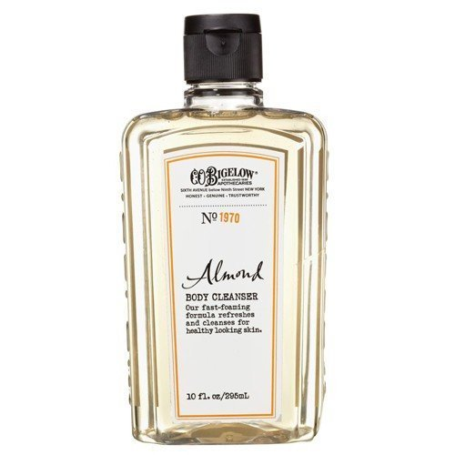 CO BIGELOW ALMOND BODY CLEANSER 10 FL OZ by C.O Bigelow Apothecaries