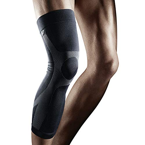 LP SUPPORT Leg Compression Sleeve (Small) ()