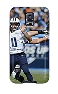 New Style 7848661K457889945 tennessee titans vp NFL Sports & Colleges newest Samsung Galaxy S5 cases