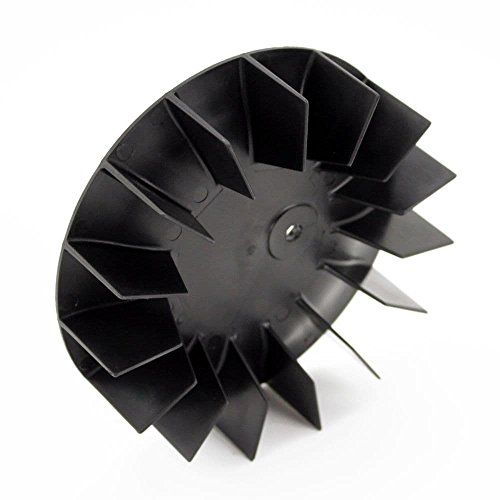 Review Craftsman AC-0108 Air Compressor Fan Blade Genuine Original Equipment Manufacturer (OEM) Part...