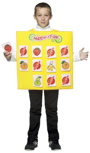 Match (Game Board Costumes Halloween)