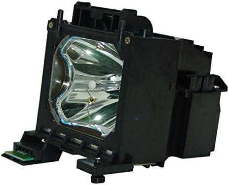 AuraBeam 交換用プロジェクターランプ NEC MT1070用 ハウジング付き