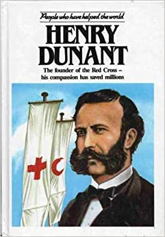 Image result for henry dunant