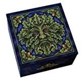 Greenman Mirror box *