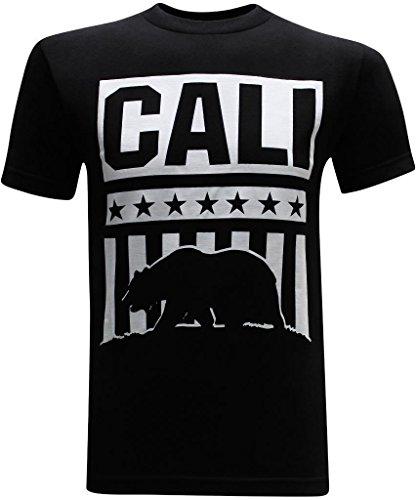California Republic Presidential Men's T-Shirt