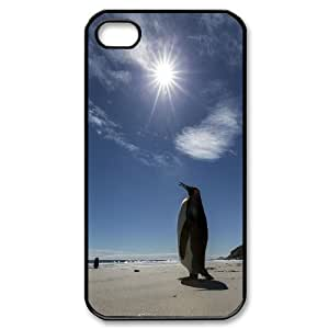 iphone covers Cute Penguins Pattern Hard Shell Phone Case For For Iphone 6 4.7 Case color19
