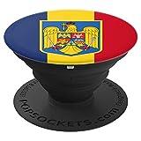 Romania Romanian Flag Tricolorul %2D Pop