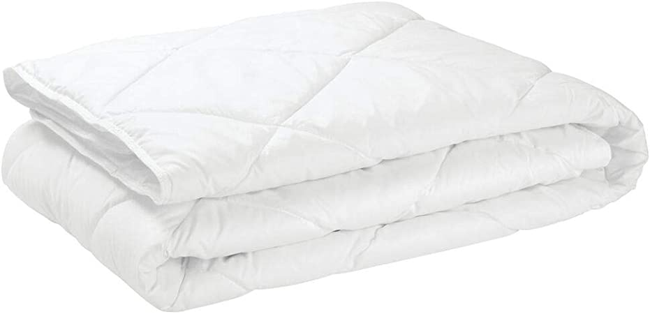 1.2M//1.5M//1.8M Anti-skid Home Mattress Pad Protector Bed Topper Bedspread Cover