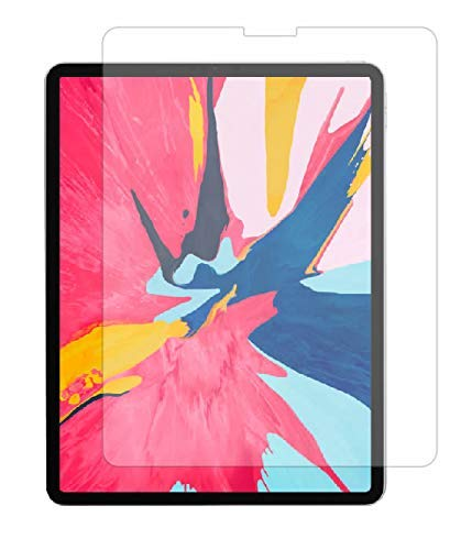 CLEARVIEW Paper Like Screen Protecter for Apple iPad Pro 12.9-inch (2018) [Made in Japan]